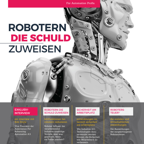 Automated Magazin