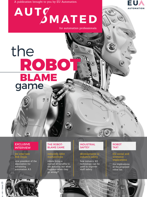 The Robot Blame Game