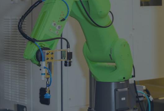 Los robots colaborativos (cobots) y el futuro de las labores de mantenimiento