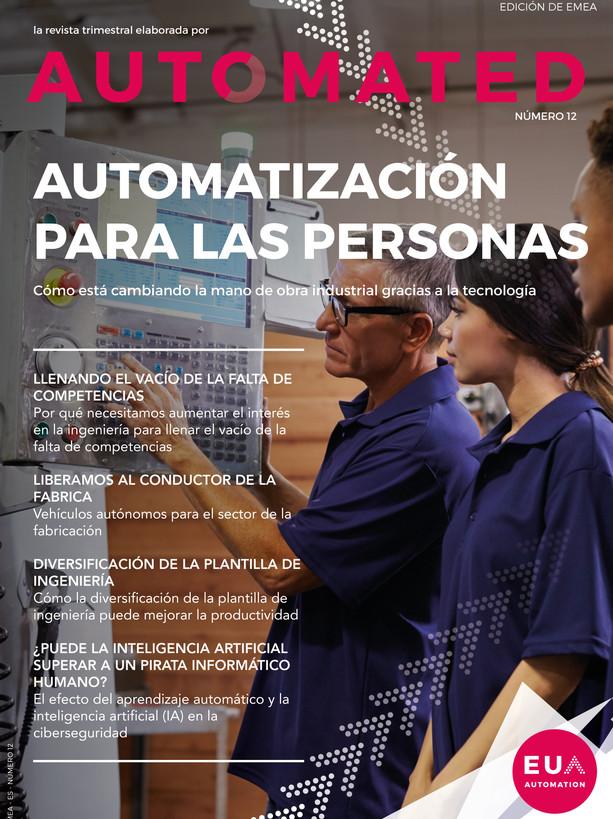 Automatización para las personas
