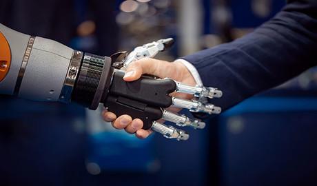 应用机器人=大幅提高生产力?这个等式成立吗
