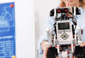 Il robot ideale per l'attività