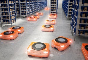 The future of warehousing in Asia