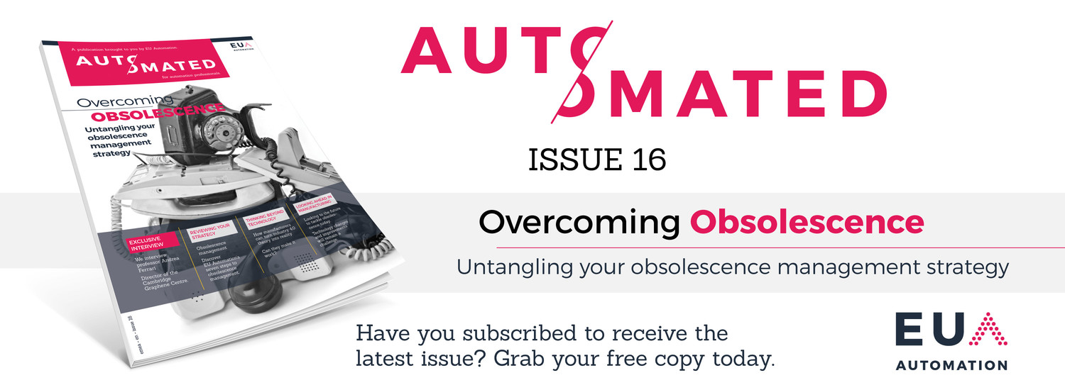 AUTOMATED issue 16