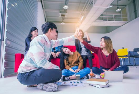 Créer une culture de l'innovation