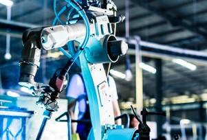 Evitare la sconfitta della robotica
