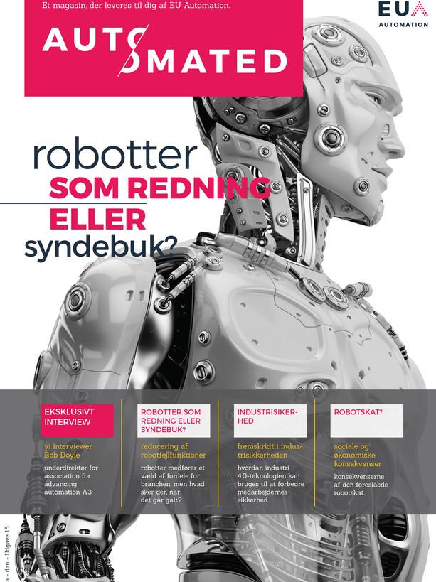Robotter som redning eller syndebuk?