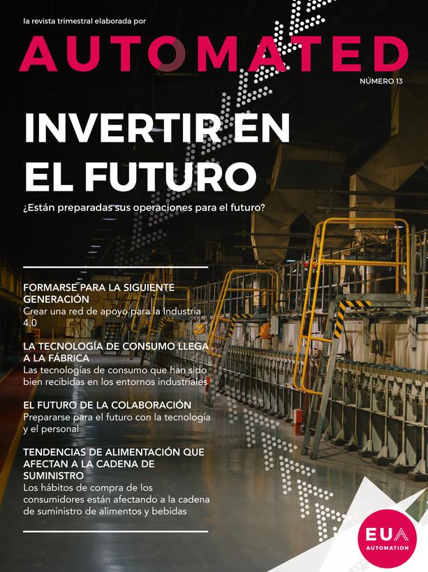 Invertir en el futuro