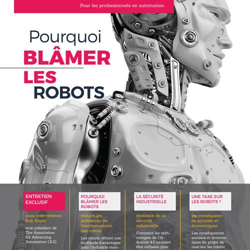 Automated Magazine