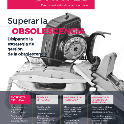 Revista Automated