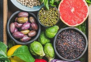 Le tendenze alimentari che influenzano la catena di approvvigionamento