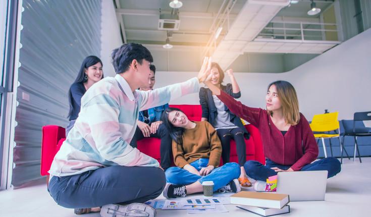 Crear una cultura de innovación