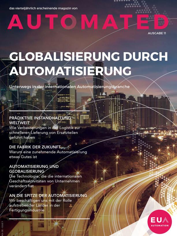 Globalisierung durch Automatisierung