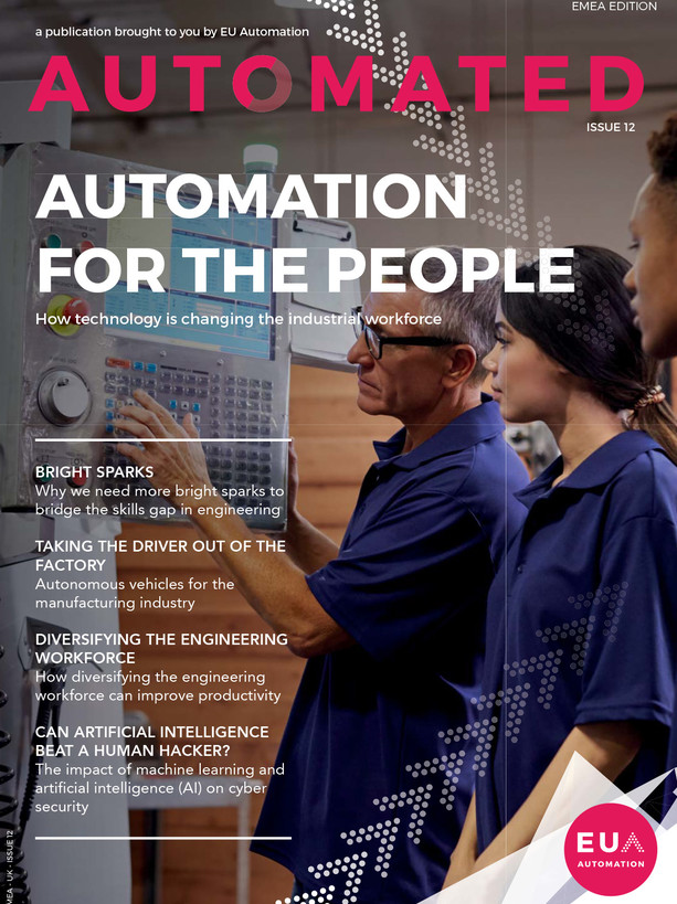 Automation for the people