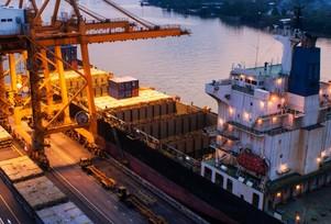 Automation markets across the sea