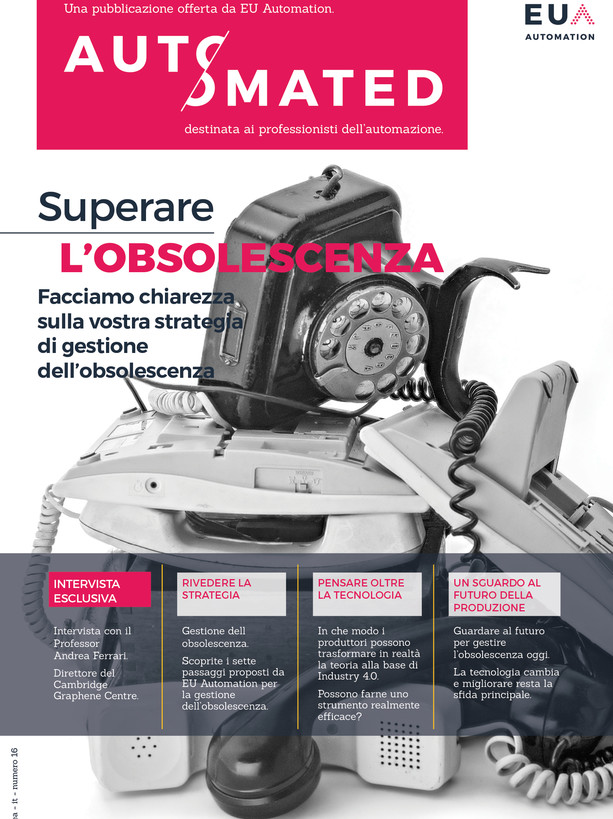 Superare l'obsolescenza