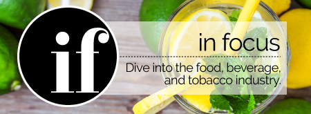 Dive into the food, beverage and tobacco industry