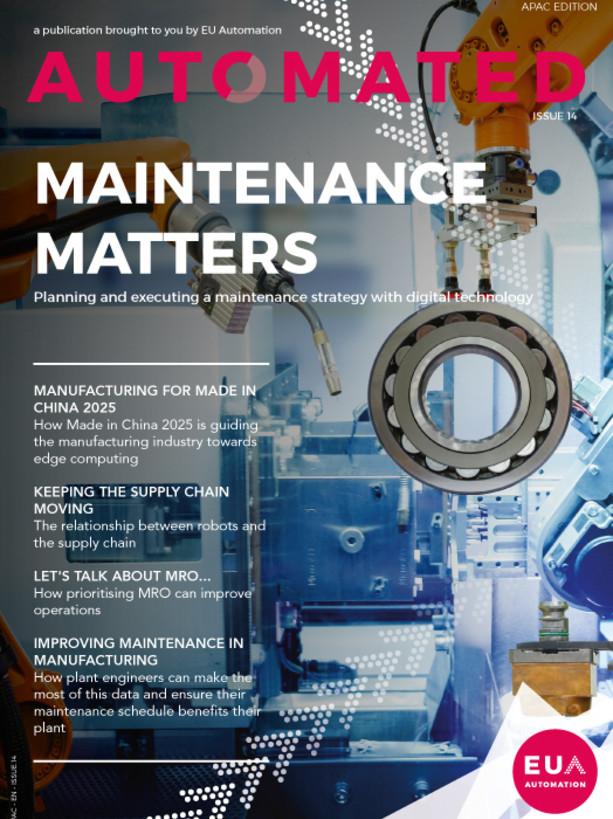 Maintenance matters