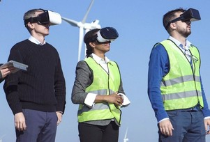 L'ingegneria di progettazione nel mondo virtuale