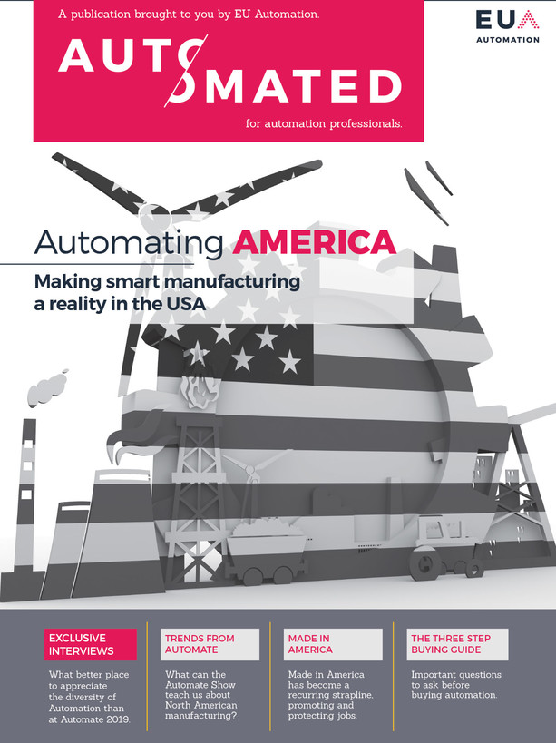 Automating America