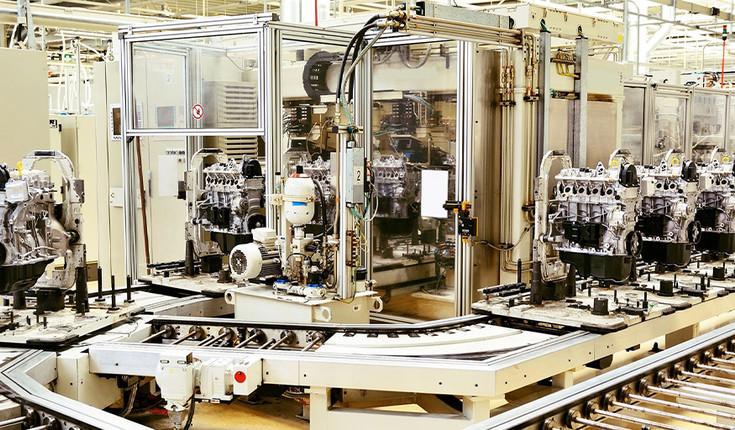 OPC UA in der Smart Factory