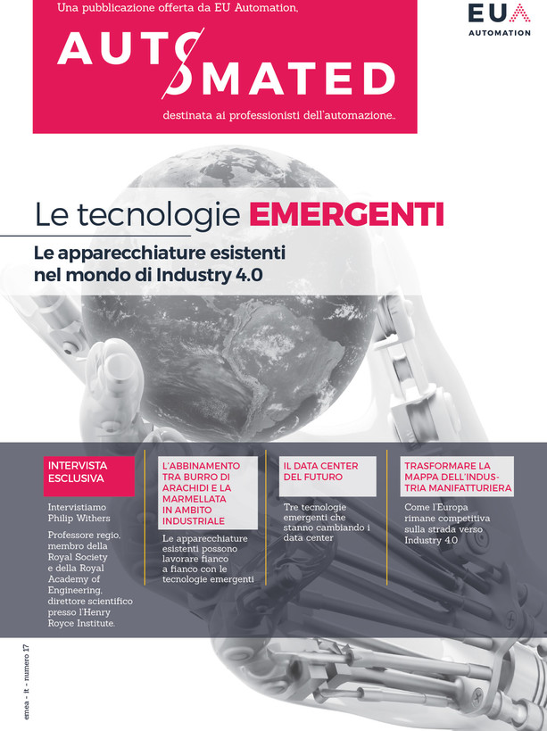 Le tecnologie emergenti