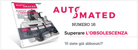 AUTOMATED 16