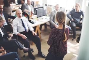 Colmare il divario delle competenze